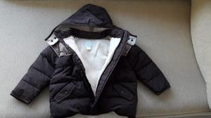 Campera Old Navy Talle 3 T Usado Estado Impecable muy