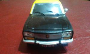 Peugeot 504 taxi