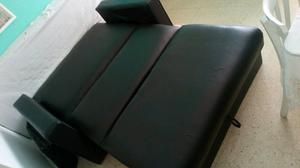 Vendo sillón cama de plaza y media
