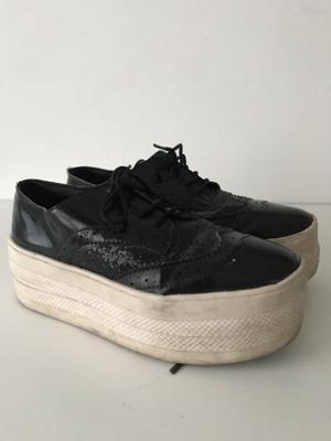 Zapatos marca muaa