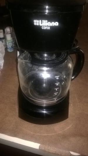 cafetera nueva casi sin uso