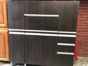 Muebles de cocina y placares la plata posot class for Muebles de cocina la plata