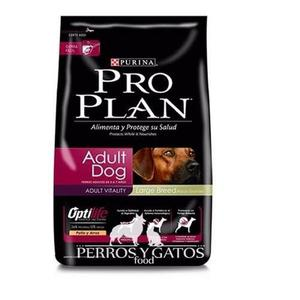 PROPLAN ADULTO LARGE BREED X 18KG ENVIOS A DOMICILIO SIN