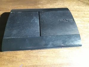 Play station 3 de 500gb con 4 juegos más dos mando move con