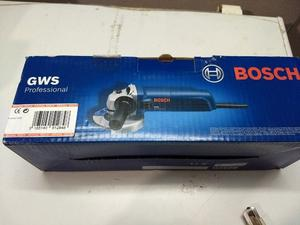 Amoladora Angular 115mm Bosch Gws w Profesional