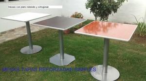 Mobiliarios para Bar y Restaurante.