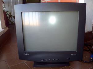 Monitor Pc Nec Vt530ar 14 Pulgadas