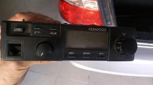 Radio para taxi o remis