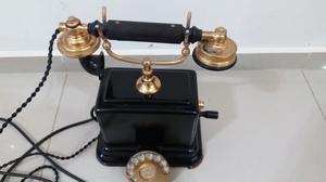 TELEFONO ANTIGUO COLECCION