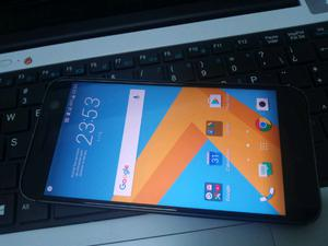 Vendo HTC 10 libre 4g lte 32gb 4gb