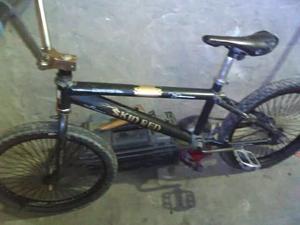 Vendo bicicleta usada en buen estado