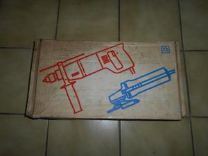 Amoladora angular Perles Suiza 500W 115mm nueva sin uso en