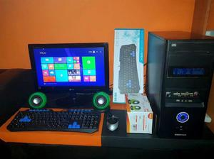 En venta PC de escritorio #1Completa impecable