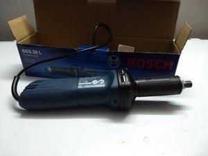 Amoladora Recta Bosch Ggs 28 L