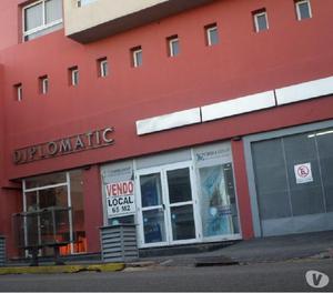 Cochera en Edificio Diplomatic San Luis Capital
