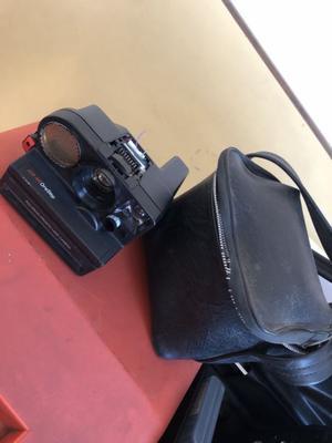 Polaroid pronto camera en muy buen estado