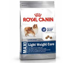 ROYAL CANIN MAXI WEIGHT CARE X 15KG ENVIOS SIN CARGO BRAVECT