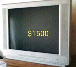 Vendo televisor de 29 pulgadas