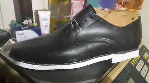 Zapatos de Hombre de CUERO VACUNO 100%