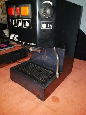 Cafetera Express usada