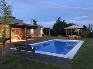 Casa Quinta Solo EVENTOS Pilar BsAs