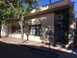Casa en Ciudad de Mendoza, excelente zona