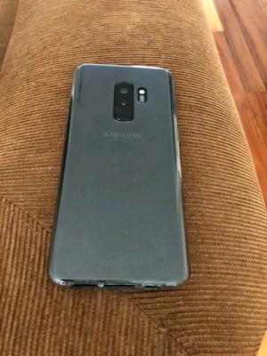 Samsung Galaxy S9 plus libre de fábrica