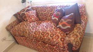 Sillón cama de 2 plazas