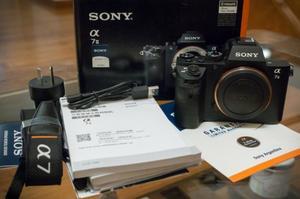 Sony Ilce-7m2 - Igual A Nueva - Completa En Caja - Garantia