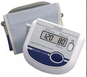 Tensiometro Digital De Brazo Automatico Citizen Ch452