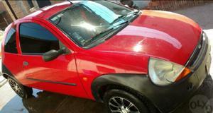 Vendo Ford Ka 98 1.3
