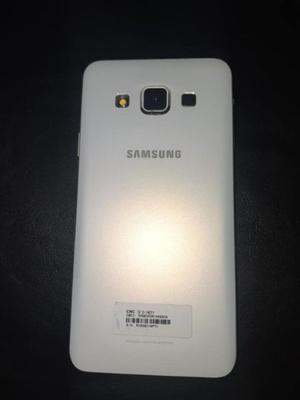 Vendo Samsung Galaxy A3 LIBRE