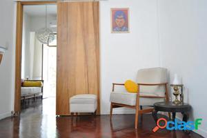 Alquiler Temporario 2 Ambientes, Balcarce y Chile, San Telmo