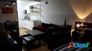 Alquiler Temporario Monoambiente, Corrientes 6300, Villa