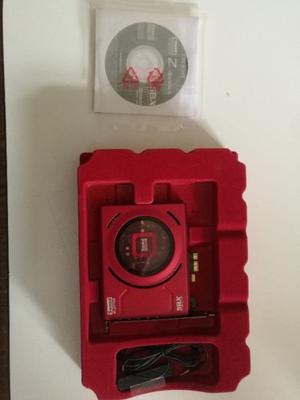 Blaster Z Sound Card 5.1 C