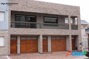 Casa en Alquiler Temporario Zona I de Miramar. Estado