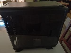 Corsair Graphite Series 760t Full Tower Windowed Case - Blac