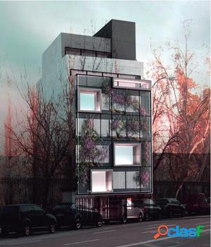 Desarrollo de oficinas en venta de 146 m2