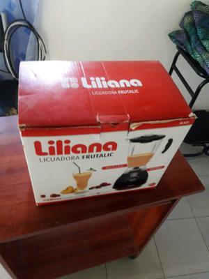 Licuadora Liliana 600