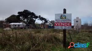 Lote de Terreno Barrio Felix U Camet