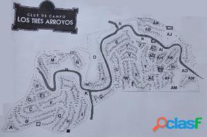 Lotes en La Falda - Córdoba
