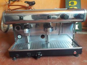 Máquina de café monaco
