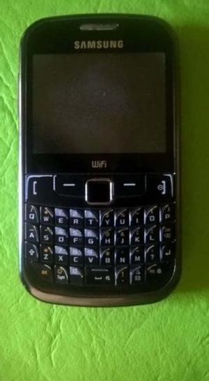 Vendo celular Samsung Chat