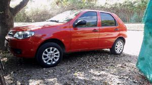 Vendo fiat palio full impecable 2012.solo nafta