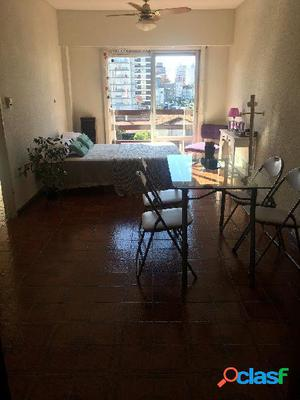 Venta dpto 1 ambiente con balcón! Gascón y Alem !
