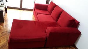 sillón esquinero 3 cuerpos!