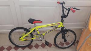 Bicicleta Remington Infantil
