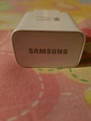 Cargador Turbo Samsung Original