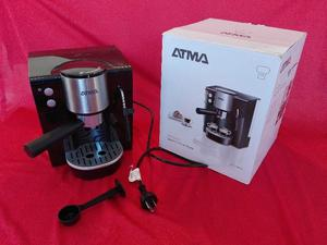 Excelente oportunidad cafetera express digital impecable sin