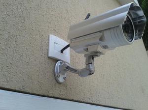 Instalacion de Camaras de Seguridad - Camaras para casa,
